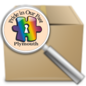 Plymouth LGBT history archive