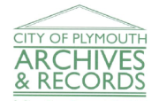 Plymouth and West Devon Records Office logo