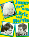 Jenny Lives with Eric and Martin book cover