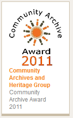 Community Archive Awards for 2011