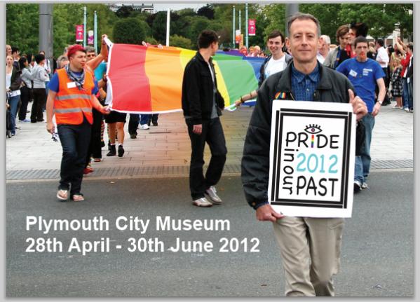 Pride in Our Past April 28th - June 30th 2012