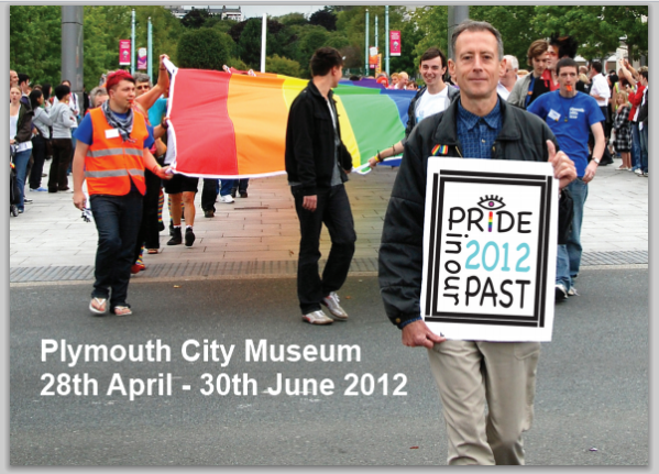 Pride in Our Past April 28th - June 30th 2012