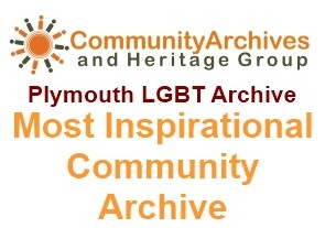 Plymouth LGBT Archive - Most Inspirational Community Archive