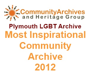 Most Inspirational Community Archive 2012