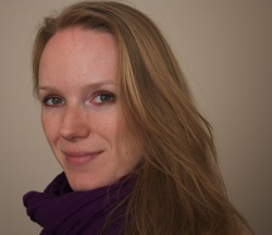Hannah Silva - Plymouth Artist in Residence