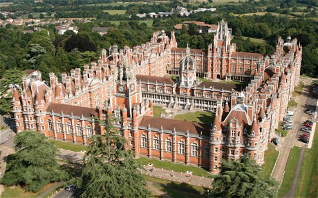 Royal Holloway - London