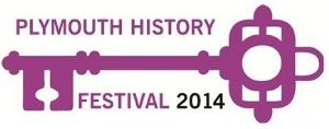 Plymouth History Festival 2014 logo